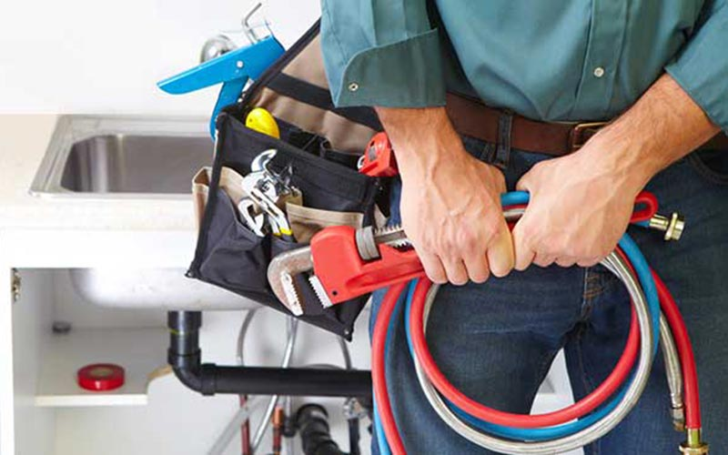 Plumbing Contractors Keizer Oregon